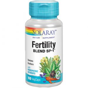 Fertility Blend SP-1™ de Solaray