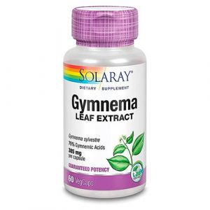 Gymnema de Solaray