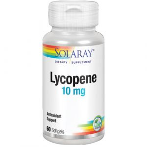 Licopeno 10 mg de Solaray