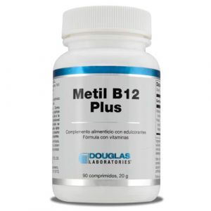 Metil B12 Plus de Douglas